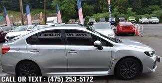 2015 Subaru WRX 4dr Sdn Man Waterbury, Connecticut 5