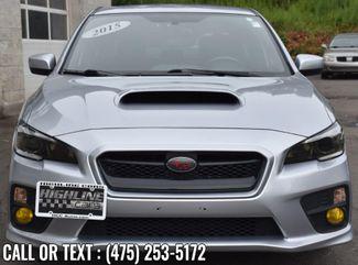 2015 Subaru WRX 4dr Sdn Man Waterbury, Connecticut 6