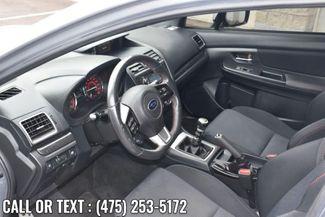 2015 Subaru WRX 4dr Sdn Man Waterbury, Connecticut 7