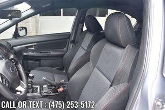 2015 Subaru WRX 4dr Sdn Man Waterbury, Connecticut 8