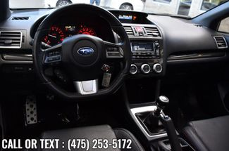 2015 Subaru WRX Limited Waterbury, Connecticut 10