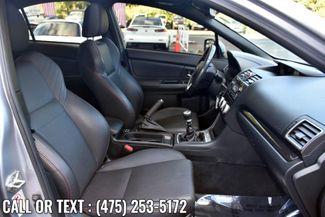 2015 Subaru WRX Limited Waterbury, Connecticut 14