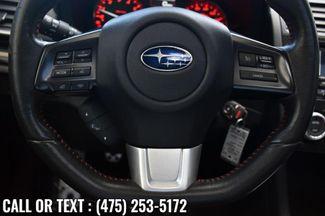 2015 Subaru WRX Limited Waterbury, Connecticut 17