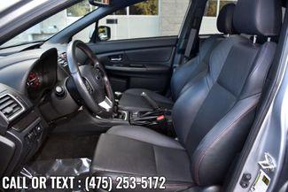 2015 Subaru WRX Limited Waterbury, Connecticut 1
