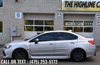 2015 Subaru WRX Limited Waterbury, Connecticut 2