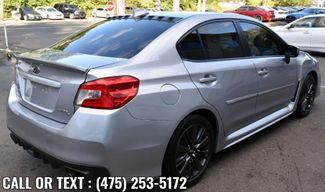 2015 Subaru WRX Limited Waterbury, Connecticut 5