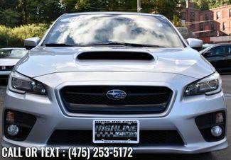 2015 Subaru WRX Limited Waterbury, Connecticut 8