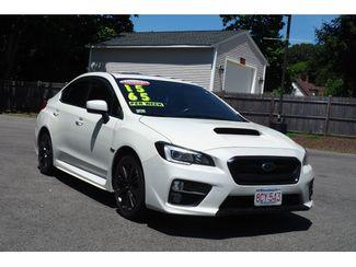 2015 Subaru WRX Limited in Whitman, MA 02382