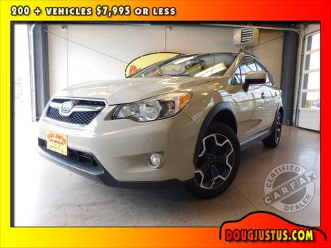 2015 Subaru XV Crosstrek Premium in Airport Motor Mile ( Metro Knoxville ), TN