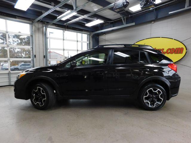 2015 Subaru XV Crosstrek Limited in Airport Motor Mile ( Metro Knoxville ), TN 37777