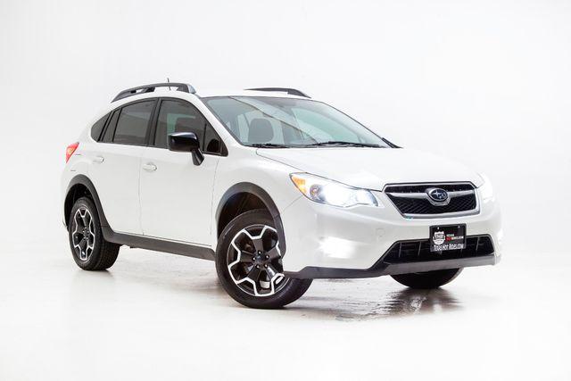 2015 Subaru XV Crosstrek in TX, 75006