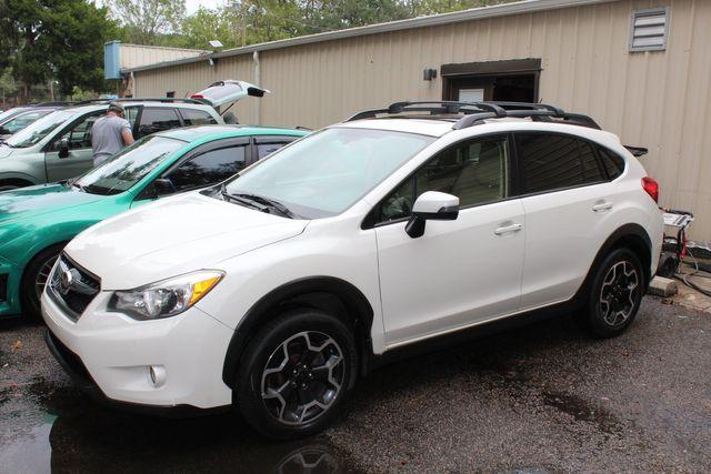 2015 Subaru XV Crosstrek Limited in Charleston, SC 29414