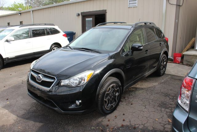2015 Subaru XV Crosstrek Limited in Charleston, SC 29414