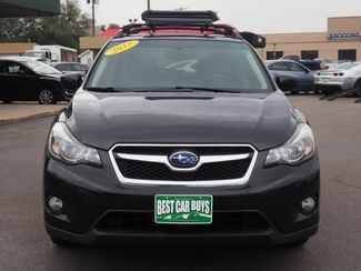 2015 Subaru XV Crosstrek Premium Englewood, CO 1