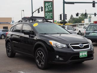 2015 Subaru XV Crosstrek Premium Englewood, CO 2