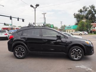 2015 Subaru XV Crosstrek Premium Englewood, CO 3