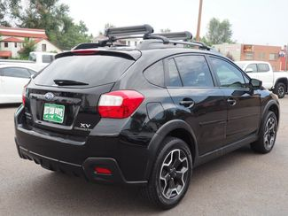2015 Subaru XV Crosstrek Premium Englewood, CO 5