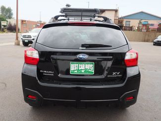 2015 Subaru XV Crosstrek Premium Englewood, CO 6