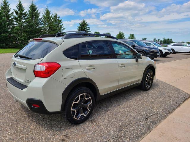 2015 Subaru XV Crosstrek Premium Farmington, MN 1