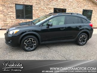 2015 Subaru XV Crosstrek Limited Farmington, MN
