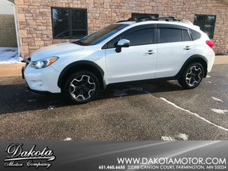 2015 Subaru XV Crosstrek Limited Farmington, MN 0