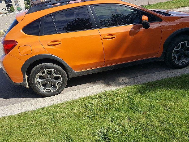 2015 Subaru XV Crosstrek Limited  city MT  Bleskin Motor Company   in Great Falls, MT