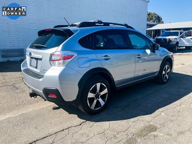 2015 Subaru XV Crosstrek Hybrid Touring Madison, NC 1