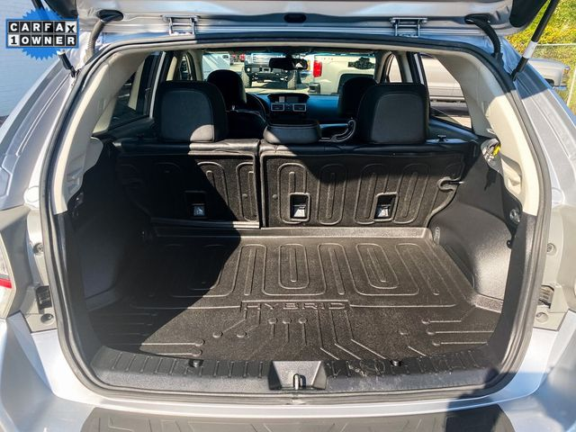 2015 Subaru XV Crosstrek Hybrid Touring Madison, NC 21