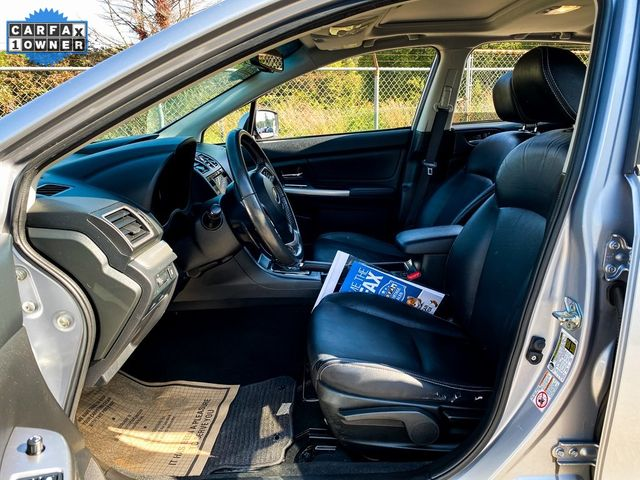 2015 Subaru XV Crosstrek Hybrid Touring Madison, NC 26