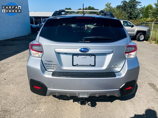 2015 Subaru XV Crosstrek Hybrid Touring Madison, NC 2