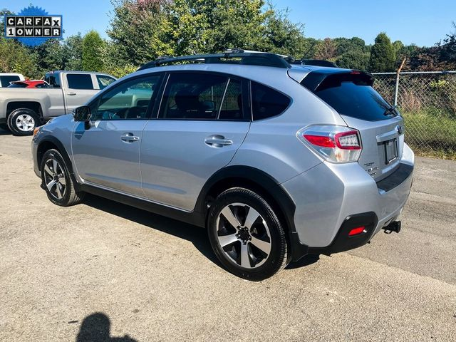 2015 Subaru XV Crosstrek Hybrid Touring Madison, NC 3