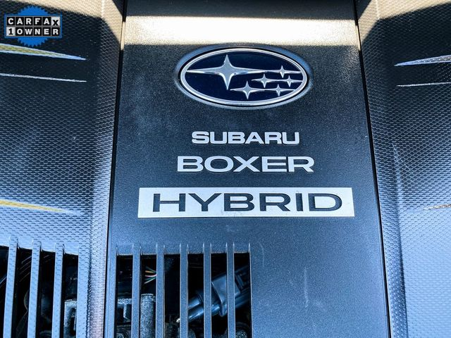 2015 Subaru XV Crosstrek Hybrid Touring Madison, NC 43