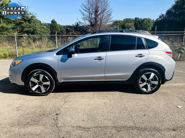 2015 Subaru XV Crosstrek Hybrid Touring Madison, NC 4
