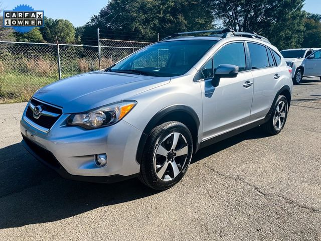 2015 Subaru XV Crosstrek Hybrid Touring Madison, NC 5