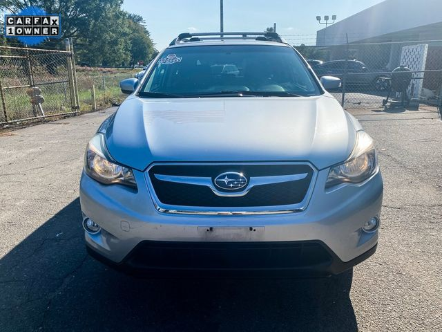 2015 Subaru XV Crosstrek Hybrid Touring Madison, NC 6