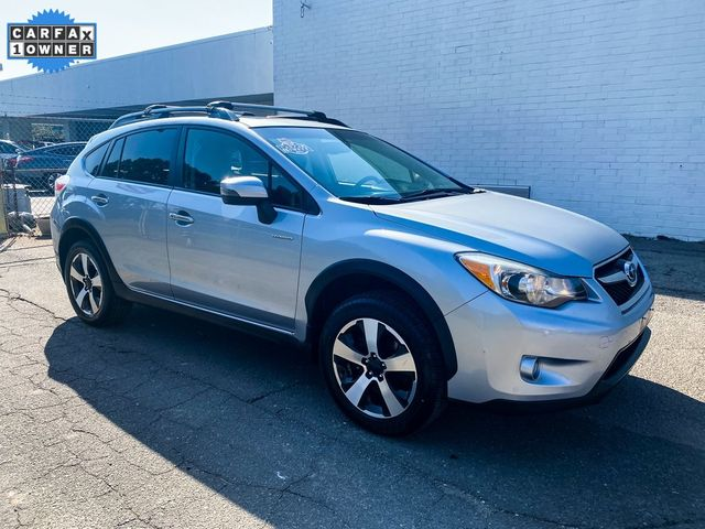 2015 Subaru XV Crosstrek Hybrid Touring Madison, NC 7