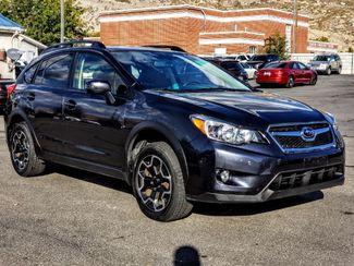 2015 Subaru XV Crosstrek Limited LINDON, UT 5