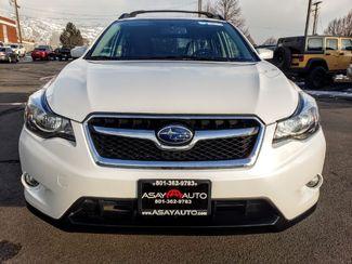 2015 Subaru XV Crosstrek Premium LINDON, UT 2