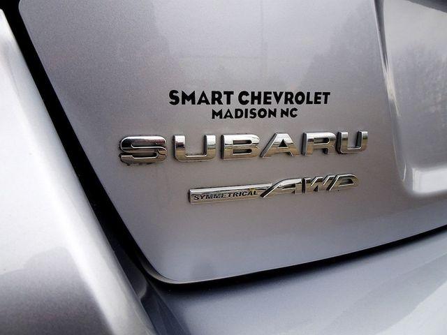 2015 Subaru XV Crosstrek Premium Madison, NC 11