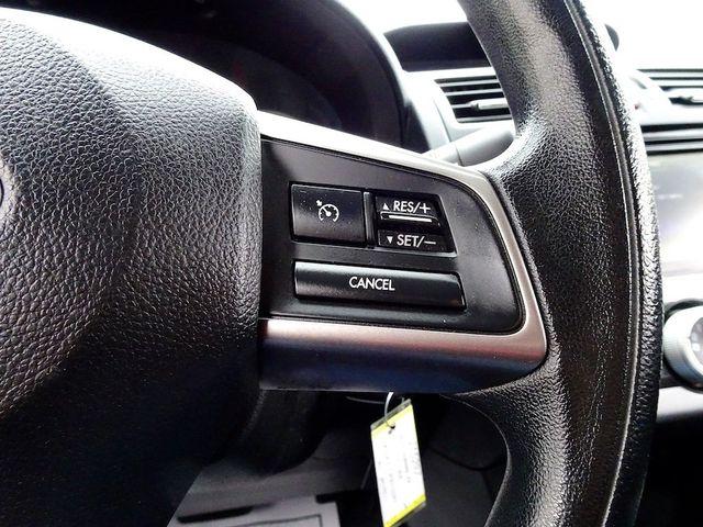 2015 Subaru XV Crosstrek Premium Madison, NC 16