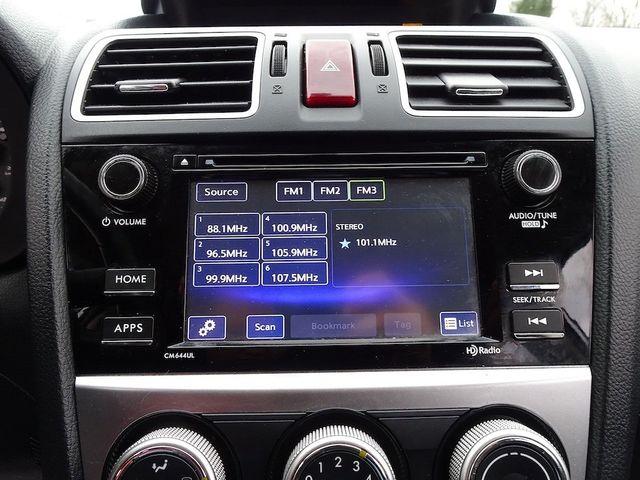 2015 Subaru XV Crosstrek Premium Madison, NC 19