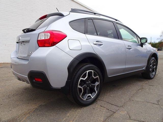 2015 Subaru XV Crosstrek Premium Madison, NC 2