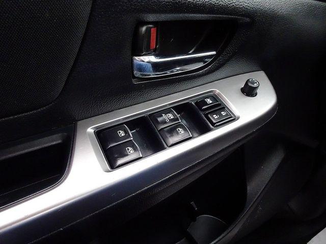 2015 Subaru XV Crosstrek Premium Madison, NC 24