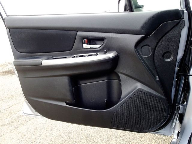 2015 Subaru XV Crosstrek Premium Madison, NC 25