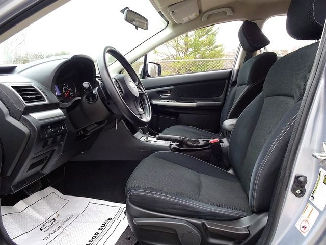 2015 Subaru XV Crosstrek Premium Madison, NC 26