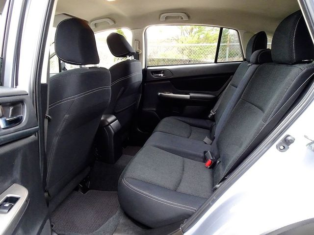 2015 Subaru XV Crosstrek Premium Madison, NC 29