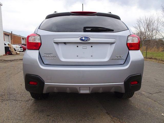 2015 Subaru XV Crosstrek Premium Madison, NC 3