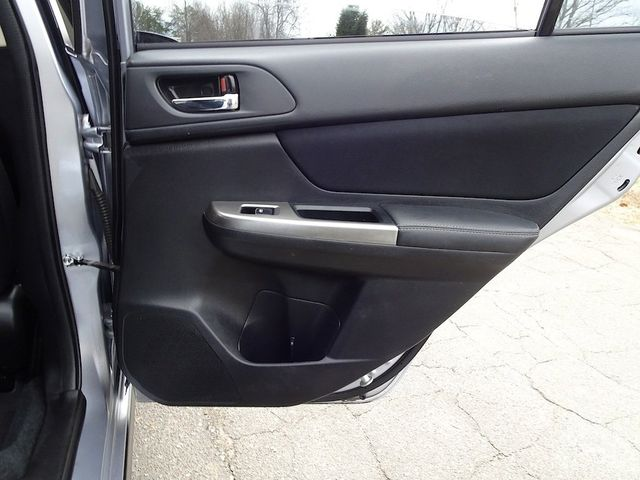 2015 Subaru XV Crosstrek Premium Madison, NC 31