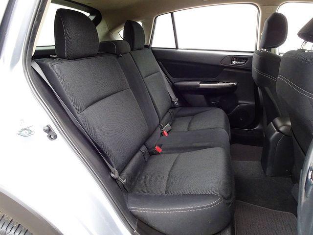 2015 Subaru XV Crosstrek Premium Madison, NC 33