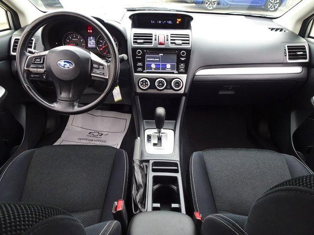 2015 Subaru XV Crosstrek Premium Madison, NC 34